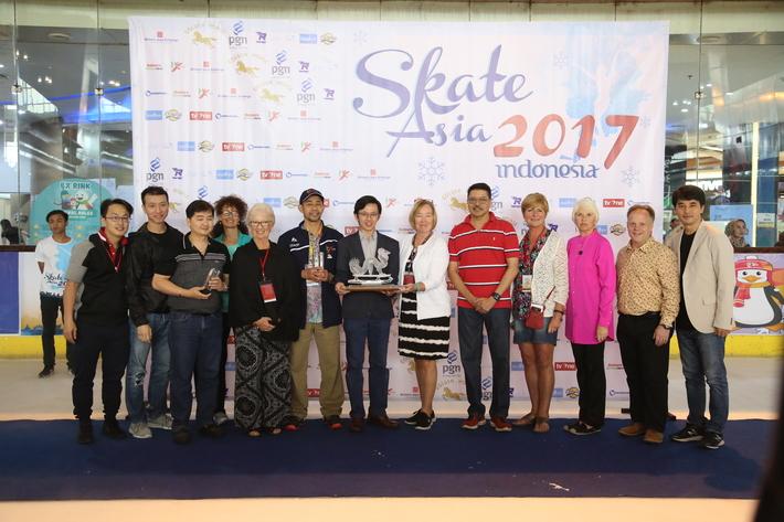 Skate Asia 2017