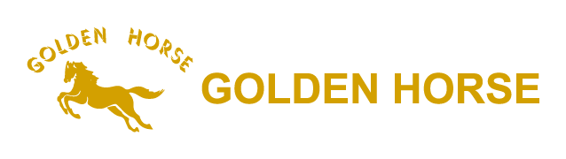 Golden Horse Logo