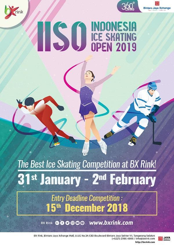 IISO19 Poster