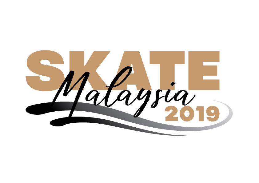 Skate Malaysia 2019 Logo