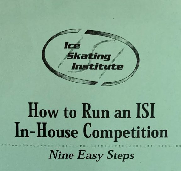 How to Run an ISI In-House Competition in 9 Easy Steps