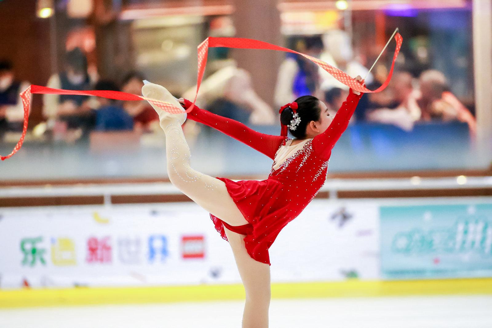 2020 ISIAsia 深圳滑冰邀请赛
