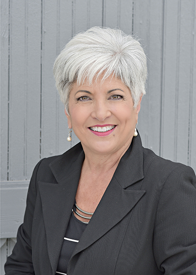 New ISI President Janice Teodoro-Forbes
